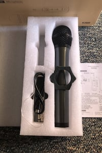 Kithouse Wireless Microphone Columbus, 43219