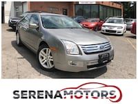 Ford - FUSION  - 2009 AUTO | 66K | NO ACCIDENTS  Mississauga, L4Y