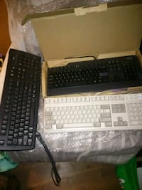 PC keyboards Conover, 28613