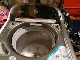 Whirlpool washer excellent condition o