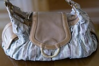 Charlie Lapson Purse! Negotiable!  Vancouver, V6M 3X4