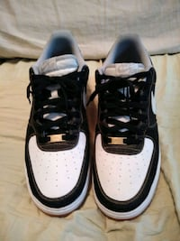Black Air Force 1 size 13 Baltimore, 21224