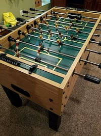 Fussball table Perry Hall, 21128