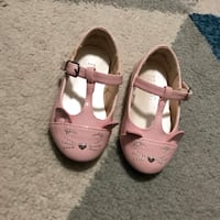 size 4 baby shoes