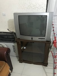 TV with stand Batman Merkez, 72070