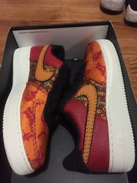Nike shoe size  9 and 10 New York, 11419