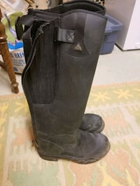 Mountain Horse Winter Riding Boots Size 6 Toronto, M5M 1S7