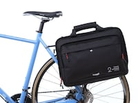 brand new 2 wheel gear messenger bag New Westminster, BC, Canada