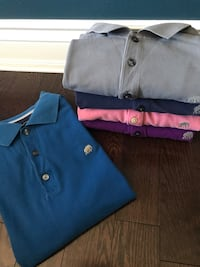 Banana Republic Men's Polo's
