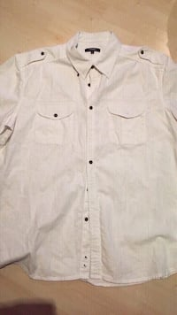 Men's shirt size XLarge Vaughan, L4L 6A9