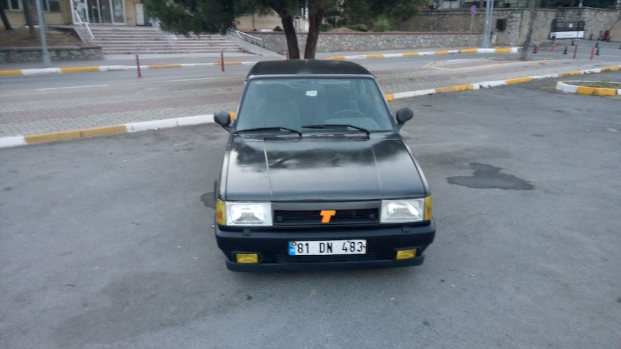 Temiz dogan l 1994 model - Marmara