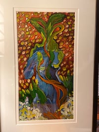 MOVING SALE!! BEAUTIFUL MATERNITY/MOM ARTWORK. ORIGINAL PAINTING Ottawa, K4A 4H3