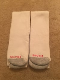 Men's socks extra long 2 pair Gaithersburg