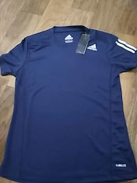 Adidas climalite running shirt Vancouver, V5Y 0C4