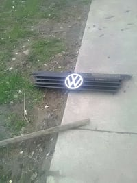 Front grill Youngstown, 44505