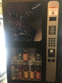 Vending Machine from Sams Ashburn, 20147