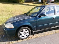 1998 Honda Civic Reston