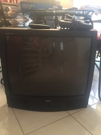 Gamers 2 TVs $20 each or best offer! Miami, 33186