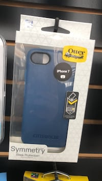 Apple iPhone 7/8 Otterbox Symmetry  Toronto, M6N 0A3