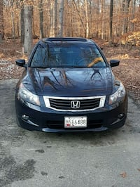 2008 Honda Accord 3.5 EX-L V6 Fallston