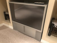 Sony TV - 46 inch- great condition Mississauga, L4Z 3T2