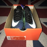 Nike Mercurial vapor XI SG authentic Germantown, 20874