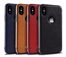 IPhone X premium case