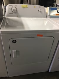 New scratch and dent roper electric dryer in excellent condition  Baltimore, 21223