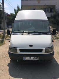 2005 Ford Transit Levent