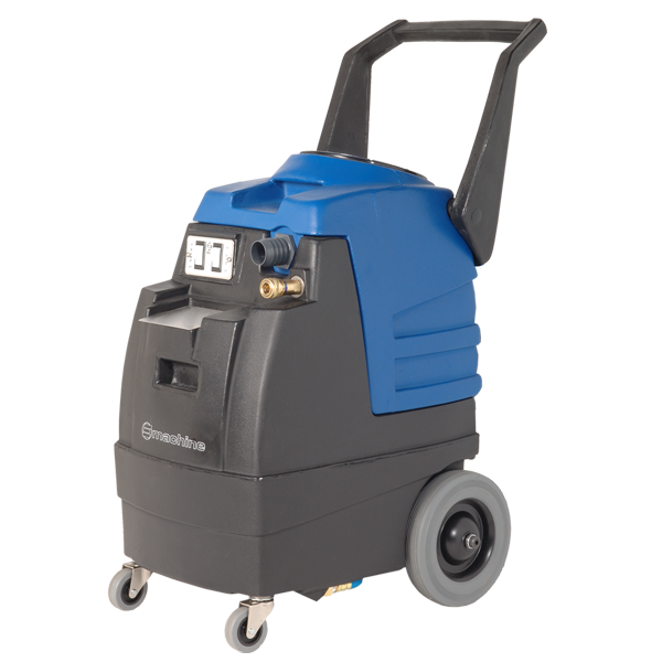 Esteam E600 Carpet/Upholstery Cleaning Extractor
