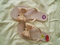 pair of white-and-pink slip on shoes Citrus Heights, 95621