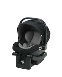Car seat with base  Stafford, 22554