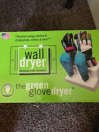 Glove Dryer Kuna, 83634