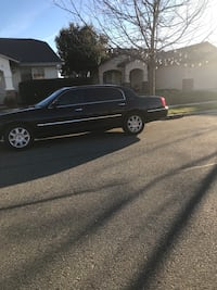 Lincoln - Town Car - 2011 Yuba City, 95991