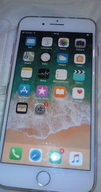 iPhone 6 de plata Elda, 03600