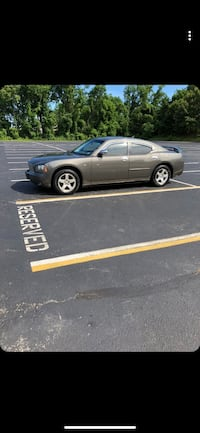 Dodge - Charger - 2008 Essex