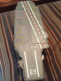 Aircraft Carrier toy Stephens City, 22655