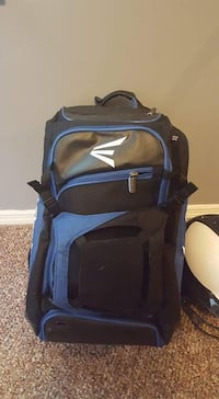 Gently Used Softball Bag Spencer, 47460