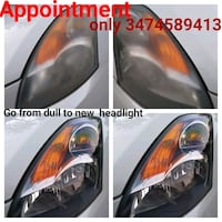 Car detailing New Carrollton