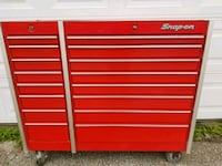 Snap on Toolbox and Assorted Tools San Antonio, 78218
