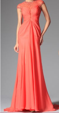 Robe soiree cannes Taille 36