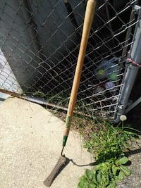 green and white string trimmer Columbus, 43232