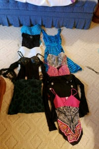 women's assorted clothes Falling Waters, 25419
