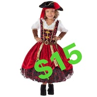 Girls Halloween costume  Markham, L3R