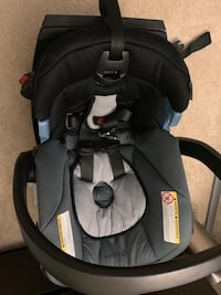 Cybex Aton Infant Car Seat Vienna, 22031