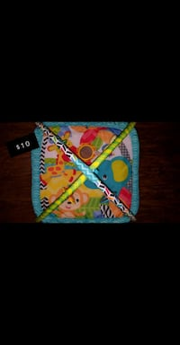 BABY PLAYMAT Donna, 78537