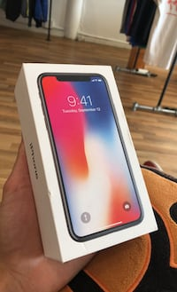 iPhone X 64GB T-Mobile Louisville, 40205