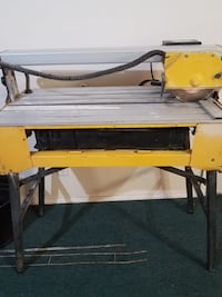 Tile Cutting Table Saw Glendale, 85303