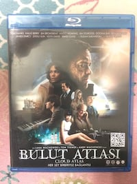 Bulut Atlasi Blu-Ray