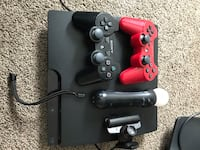 Good condition ps3 340 gigs Guelph, N1E 7B6